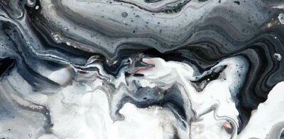 Adesivo Abstact Marble texture. Può essere utilizzato per sfondo o carta da parati