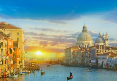 Adesivo Alba a Venezia