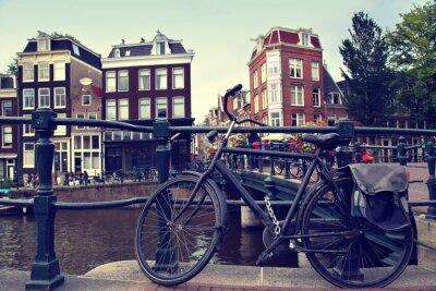 Adesivo Amsterdam, Paesi Bassi