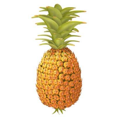 Adesivo Ananas