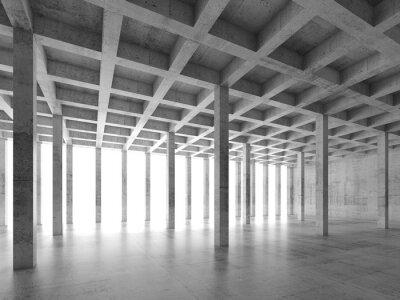 Adesivo architettura background Estratto 3 d