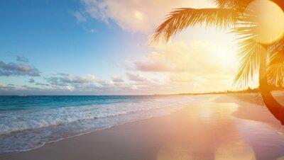 Adesivo Art Estate vacanza al mare oceano