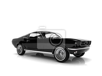 Adesivo auto isolato