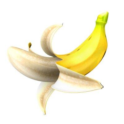 Adesivo Banana