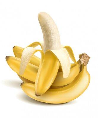 Adesivo Banane