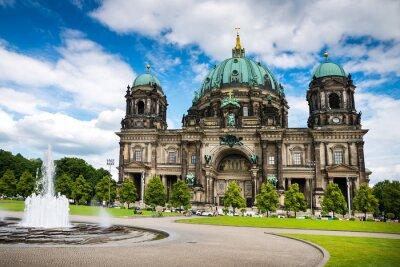 Adesivo Berlin Potsdam e dintorni.