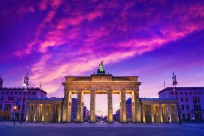 Adesivo Berlino