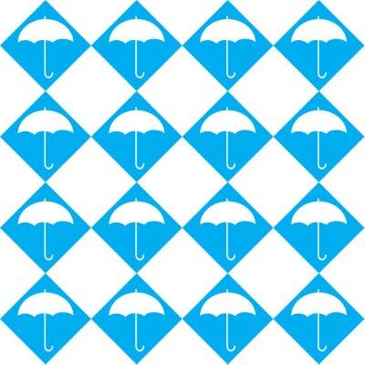 Adesivo Bianco Umbrella