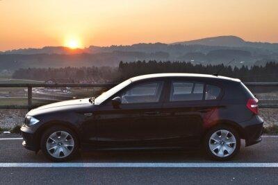 Adesivo BMW Sunset Sunset