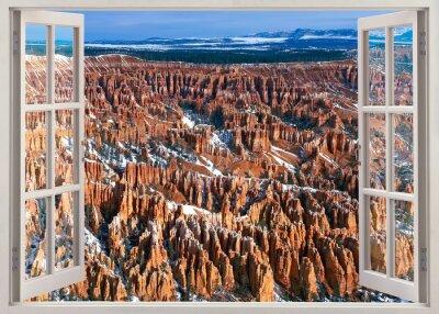 Adesivo Bryce Canyon