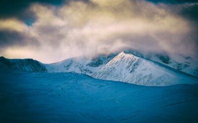 Adesivo Cairngorms, Highlands scozzesi