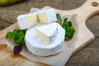 Adesivo Camembert