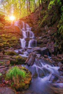 Adesivo cascata