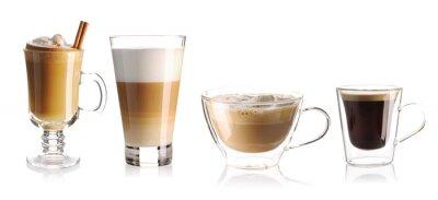 Adesivo Coffee Collection