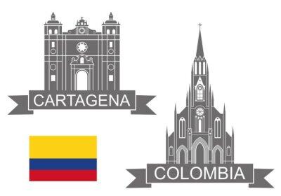 Adesivo Colombia