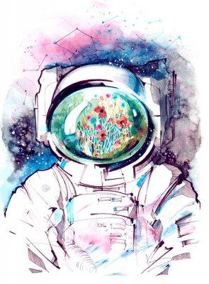 Adesivo cosmo