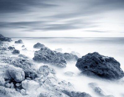Adesivo costa del mare