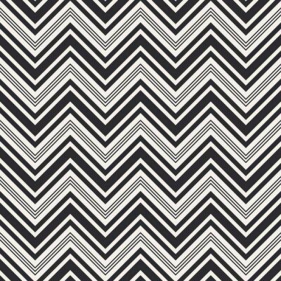 Adesivo disegno geometrico senza soluzione di continuità