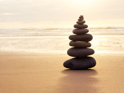 Adesivo Equilibrio