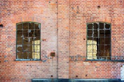 Adesivo finestre rotte
