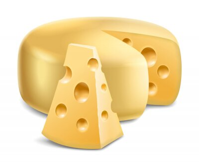 Adesivo formaggio