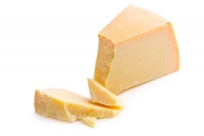 Adesivo formaggio Parmigiano
