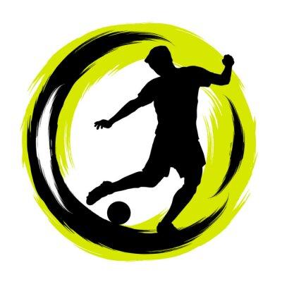 Adesivo Fussball - Calcio - 196