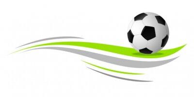 Adesivo Fussball - soccer - 147