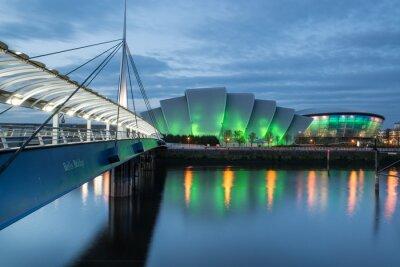 Adesivo Glasgow