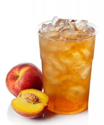 Adesivo Ice tea