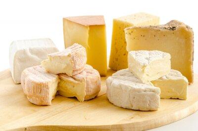 Adesivo internationale Käsespezialitäten