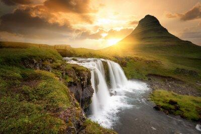 Adesivo Islanda