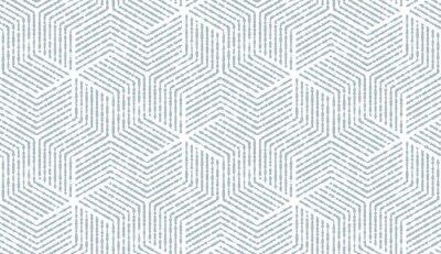Adesivo Motivo geometrico astratto con strisce, linee. Sfondo vettoriale senza soluzione di continuità.
