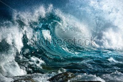 Adesivo Ocean wave