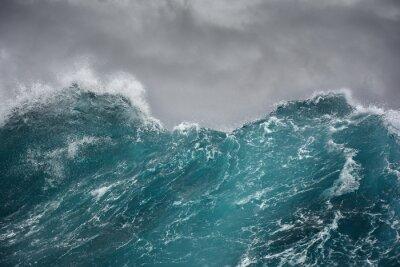 Adesivo onda del mare