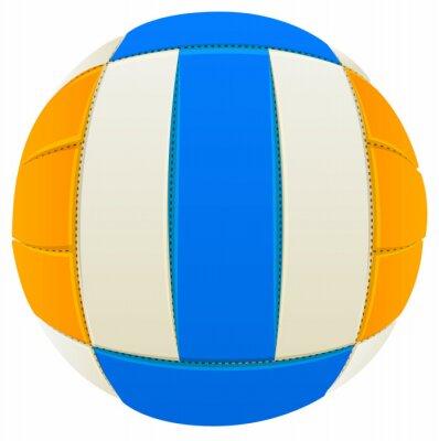 Adesivo Palla per la pallavolo