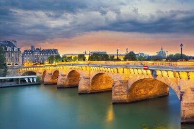 Adesivo Parigi.
