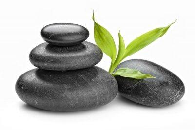 Adesivo pietre zen