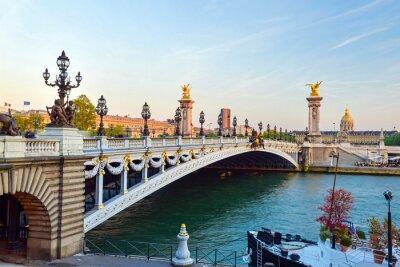 Adesivo Pont Alexandre