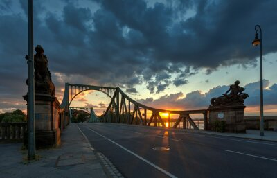 Adesivo ponte Glieneker