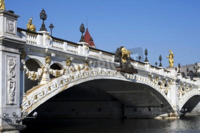 Adesivo Ponte Nord a Tianjin