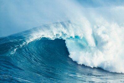 Adesivo Potente Ocean Wave