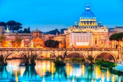 Adesivo Roma, Italia.