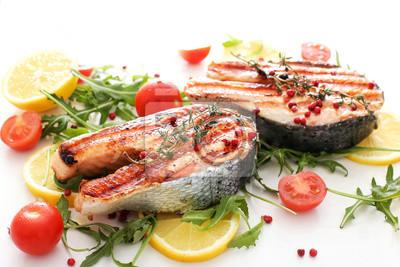 Adesivo salmone