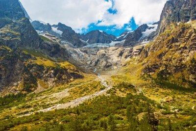 Adesivo Scenic Paesaggio Montagna