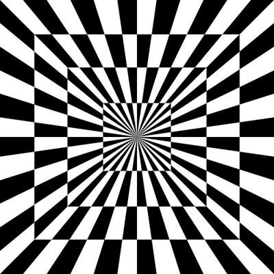 Adesivo Schema ottico