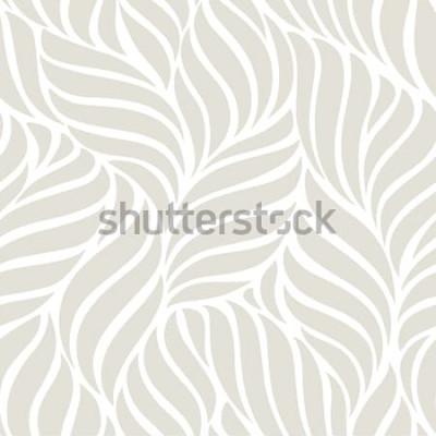 Adesivo senza soluzione di continuità astratto sfondo grigio