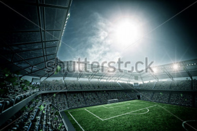 Adesivo Stadium