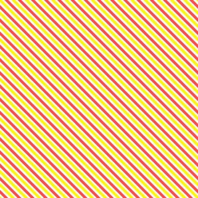 Adesivo striscia diagonale seamless.