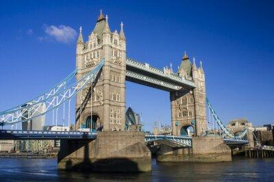 Adesivo Tower Bridge Sud-est Vista